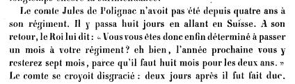 Le comte Jules de Polignac Books?id=x1JPEptEMCIC&hl=fr&hl=fr&pg=PA316&img=1&zoom=3&sig=ACfU3U3LTPJdMm2phv3Z16V_BhynUD5zig&ci=191%2C1073%2C737%2C213&edge=0