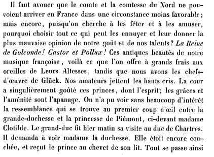 Le voyage en Europe du comte et de la comtesse du Nord : le tsarévitch Paul et son épouse. Books?id=x1JPEptEMCIC&hl=fr&hl=fr&pg=PA484&img=1&zoom=3&sig=ACfU3U3TkU70nphQWnbRhBtJ-Uc1Ixks0w&ci=180%2C874%2C734%2C539&edge=0
