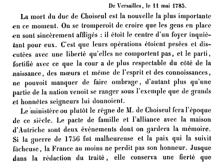 Étienne-Francois, duc de Choiseul - Page 2 Books?id=x1JPEptEMCIC&hl=fr&hl=fr&pg=PA557&img=1&zoom=3&sig=ACfU3U2cNHfy0cp4mvF4to84hFJdP22m6w&ci=95%2C809%2C756%2C578&edge=0
