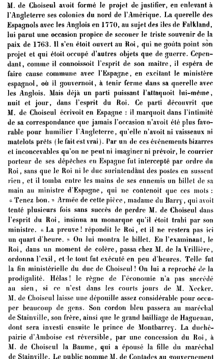 Étienne-Francois, duc de Choiseul - Page 2 Books?id=x1JPEptEMCIC&hl=fr&hl=fr&pg=PA558&img=1&zoom=3&sig=ACfU3U2NxjijBfHp5G8q3tXaEc875sukMA&ci=137%2C156%2C755%2C1223&edge=0