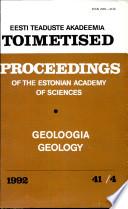 1992 - Vol.41,N°4