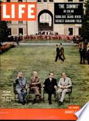 1 août 1955