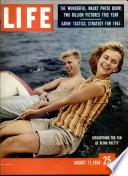 11 août 1958