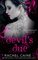 Devil's Due (Red Letter Days, Book 2)