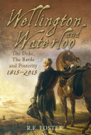 Wellington and Waterloo