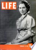 14 f�vr. 1938