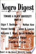 mars 1969