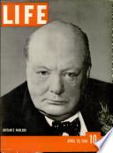 29 avr. 1940