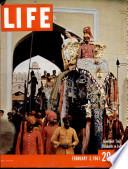 3 févr. 1961