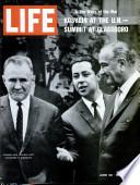 30 juin 1967